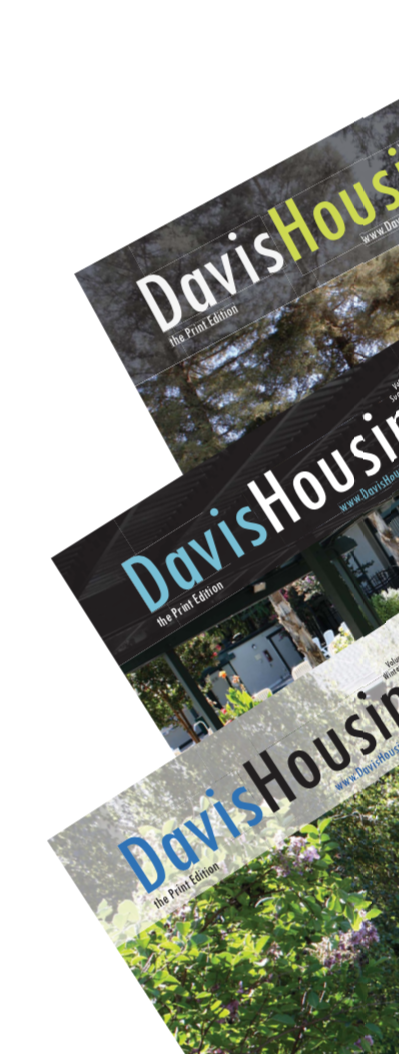 Davis Housing  Rate Sheet